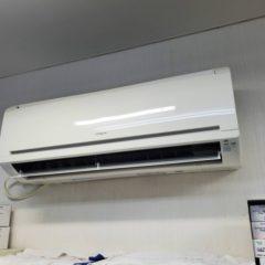 エアコン洗浄を自分でするのは危険!その理由とは